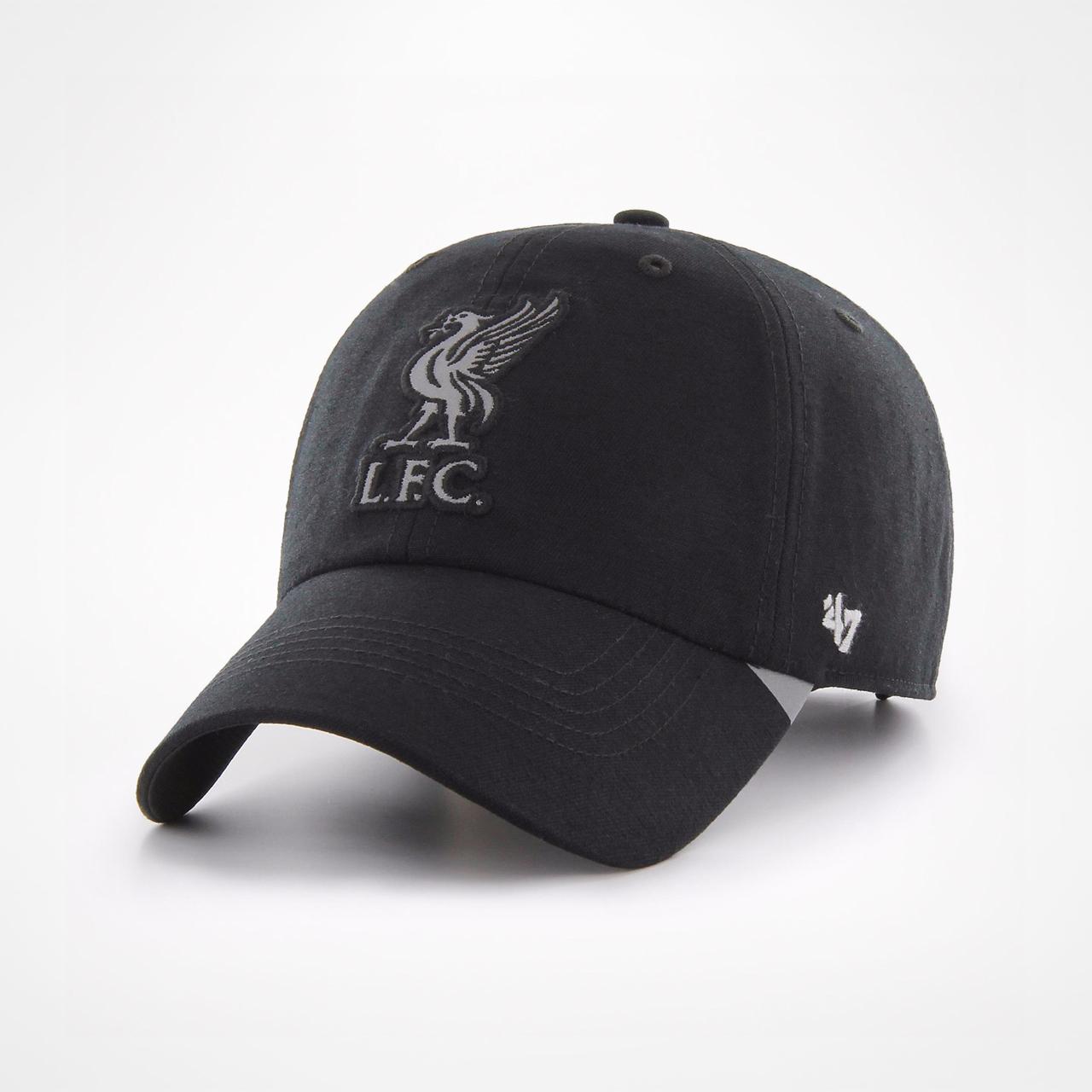 how to clean black cap