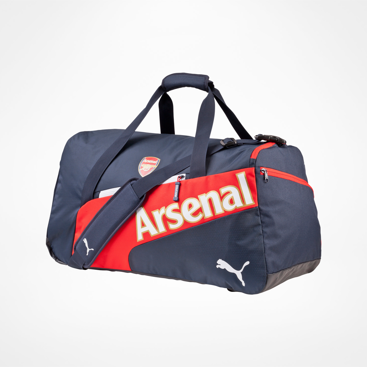 080afd4017 Arsenal Evospeed Medium Bag - SupportersPlace