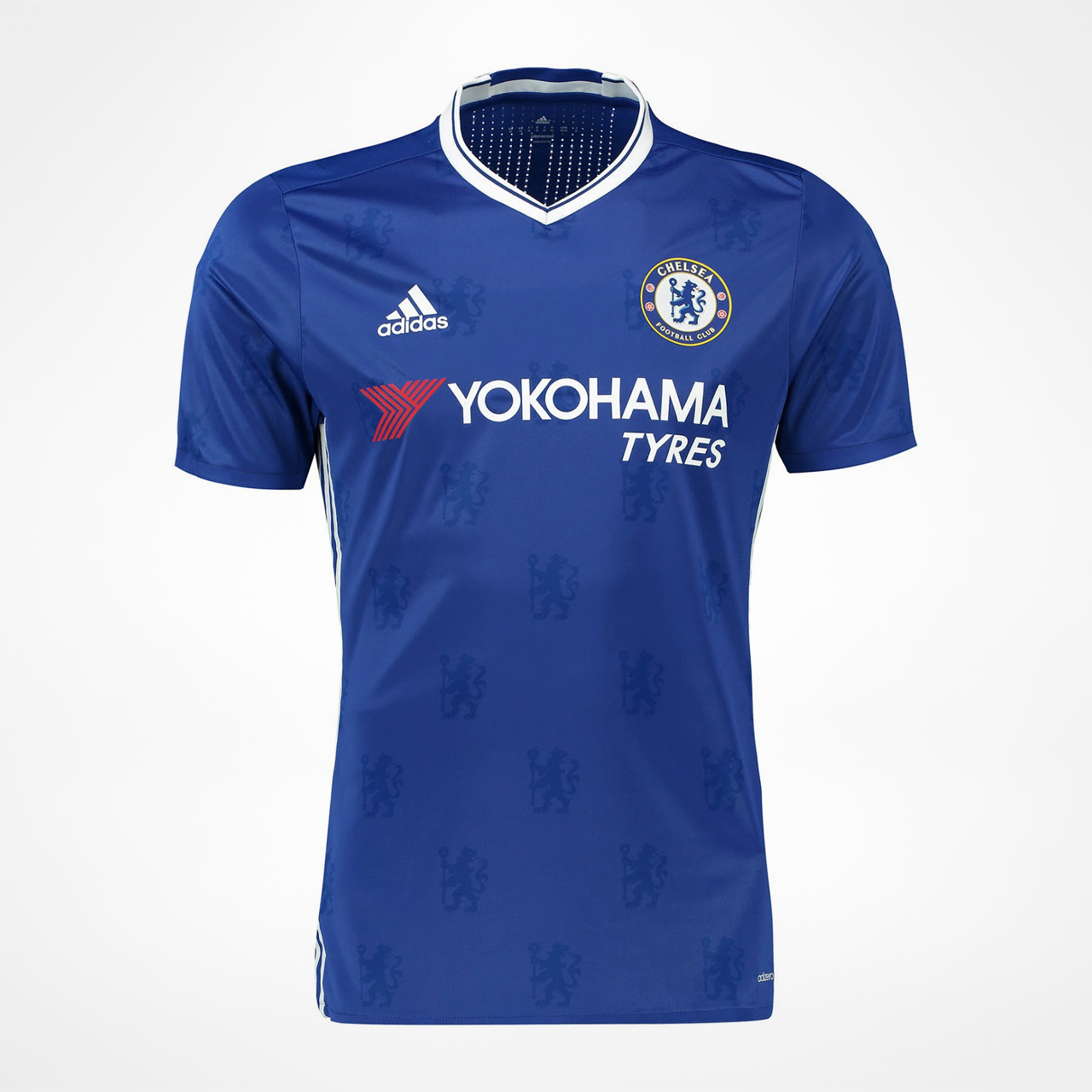 ec4d9ffbbf8 Chelsea Home Jersey Junior 2016 17 - SupportersPlace