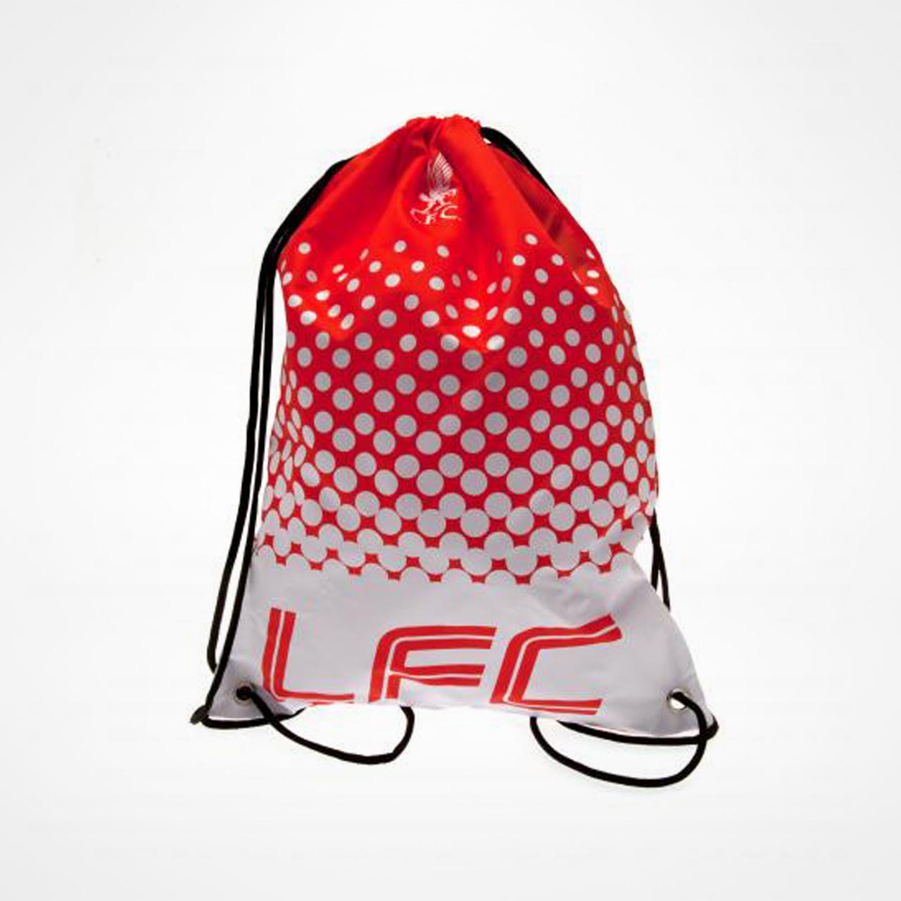 Liverpool Gym Bag Supportersplace
