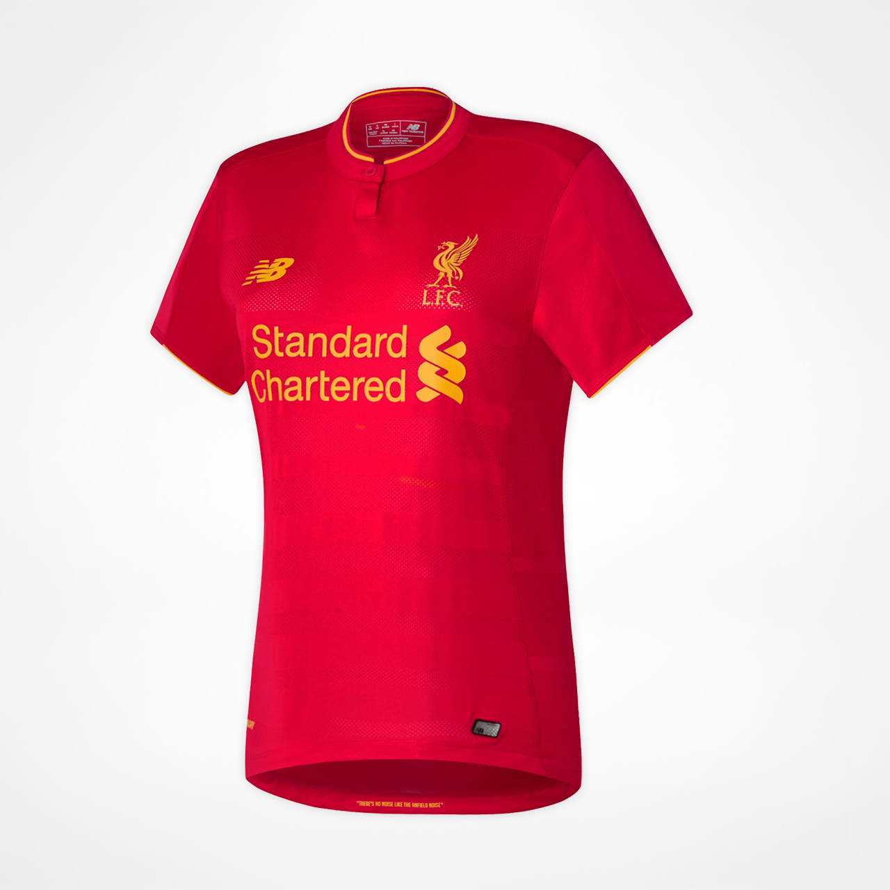official photos 27d3a 107e1 Liverpool Home Jersey Womens 2016/17 - SupportersPlace