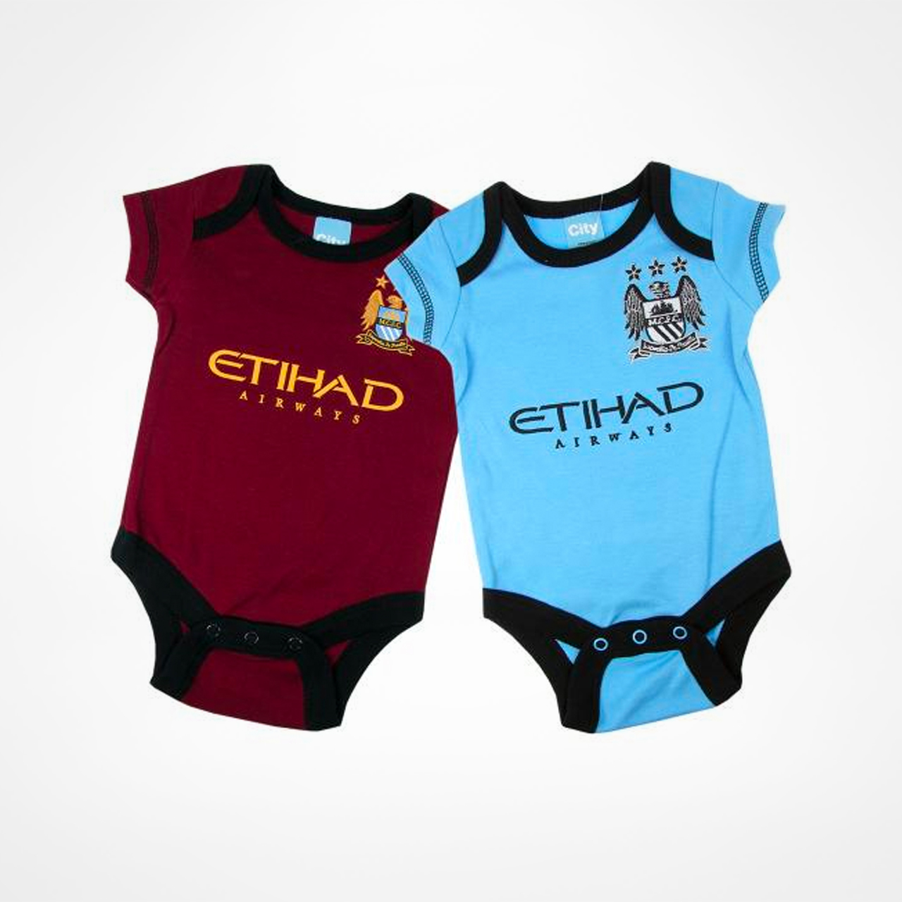 manchester city 2 pack kort rmad body hos supporterprylar. Black Bedroom Furniture Sets. Home Design Ideas