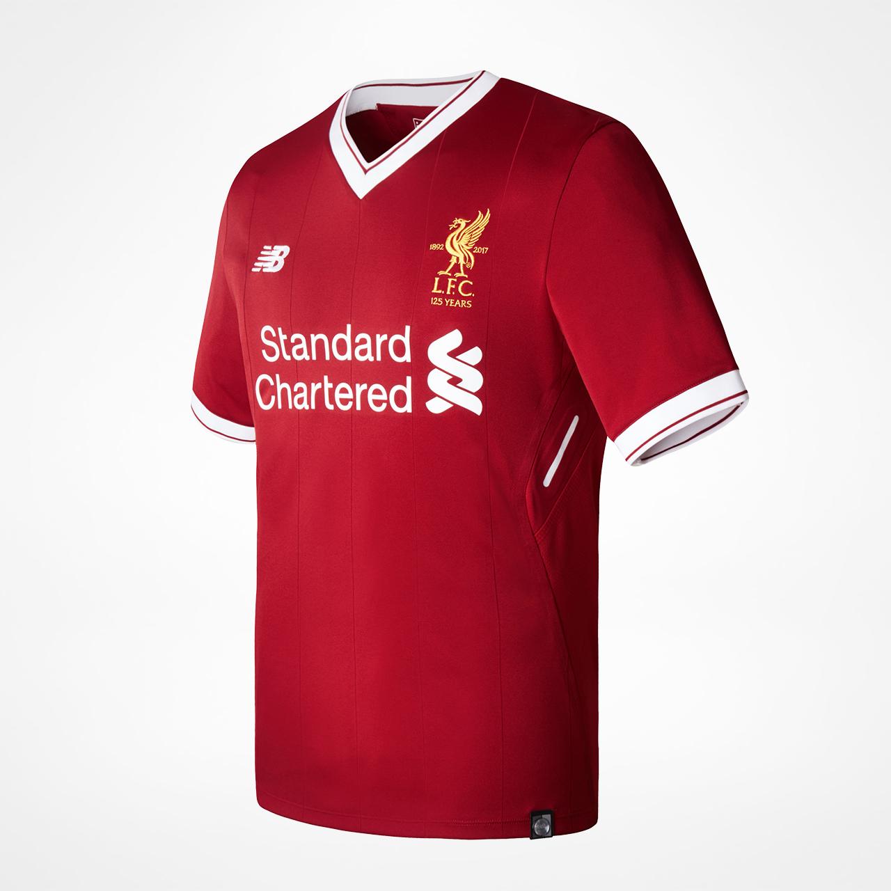 Liverpool shop sverige