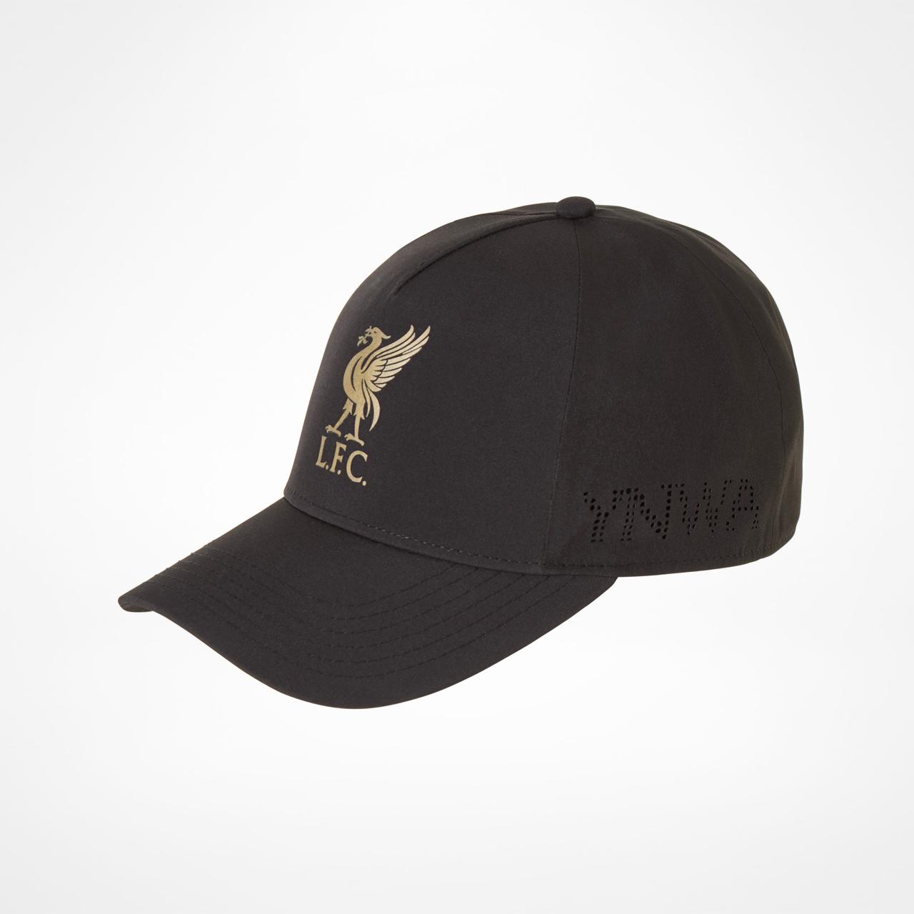 200307246be New Balance Liverpool Cap – Verein Bild Idee