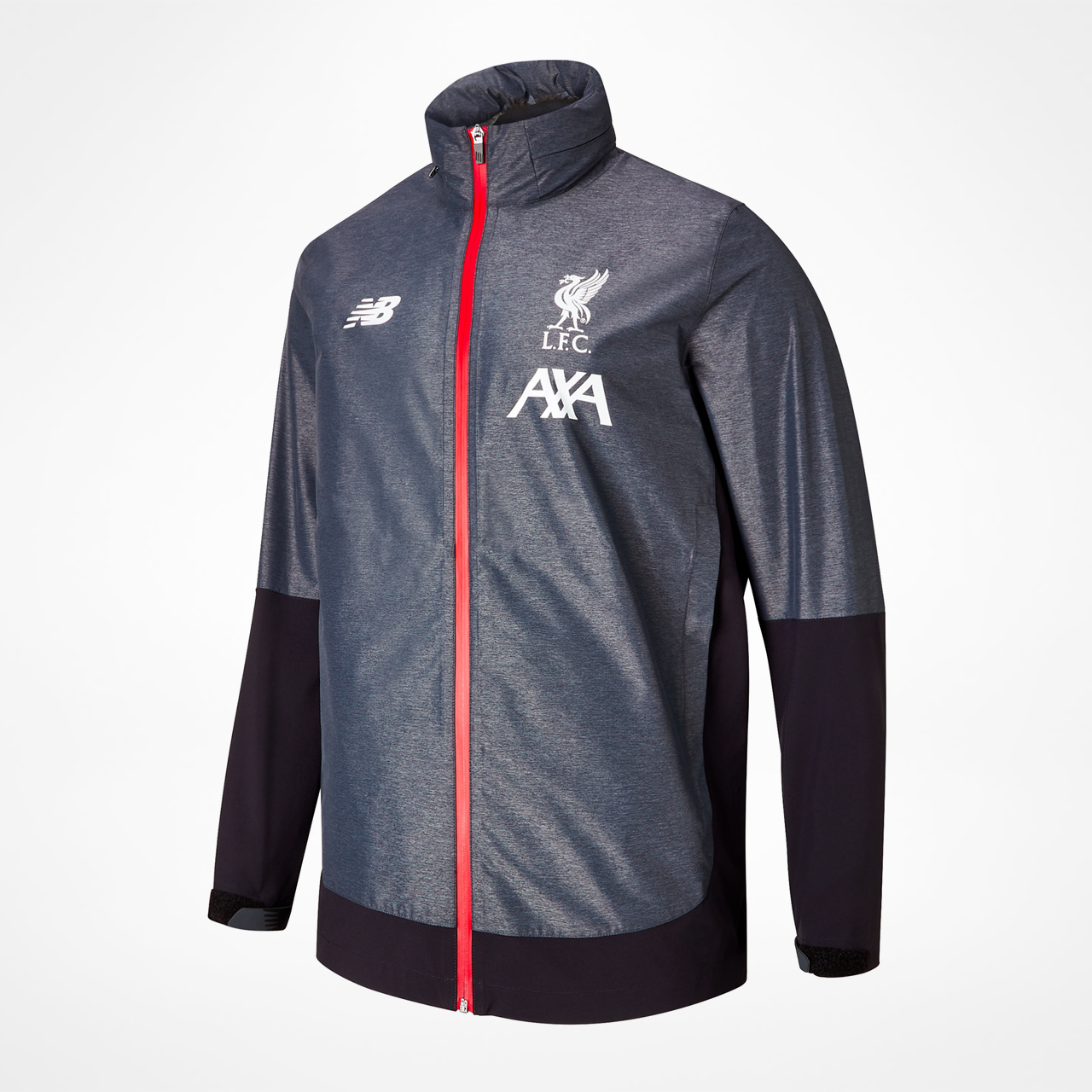 Liverpool Managers Rain Jacket 19 20 Supportersplace
