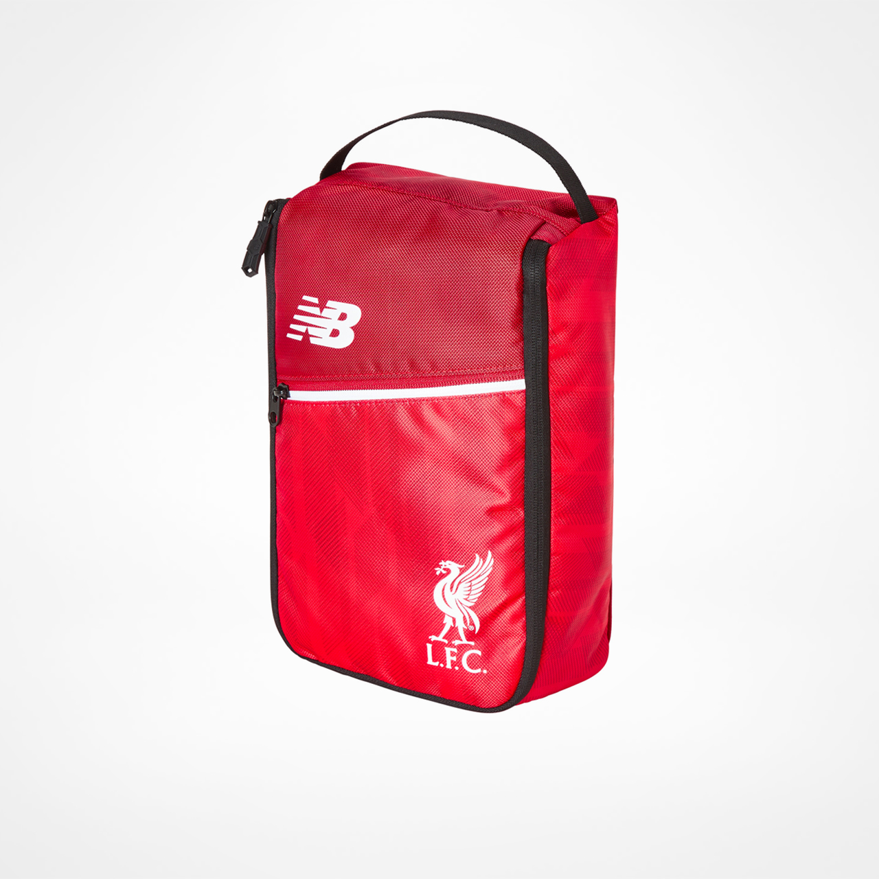 Liverpool FC Authentic New EPL Messenger Bag