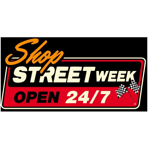 Street Week