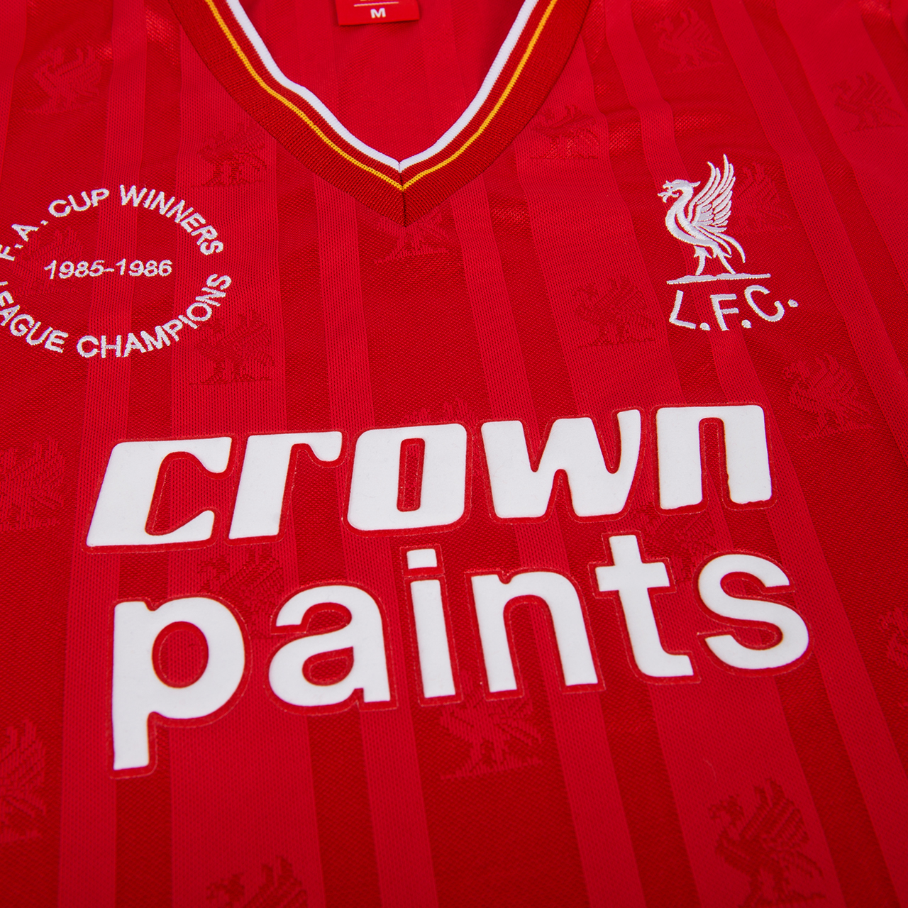huge selection of 75cd2 641bc Retro Liverpool Shirt Candy | Azərbaycan Dillər Universiteti