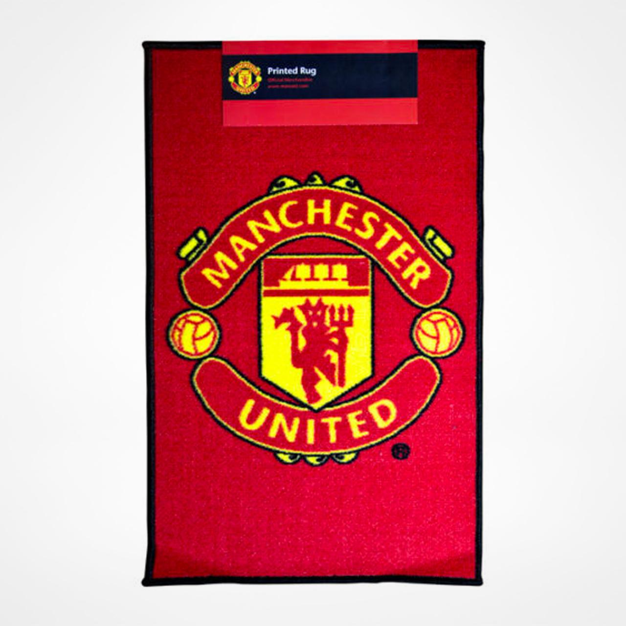 Manchester United Rug Supportersplace