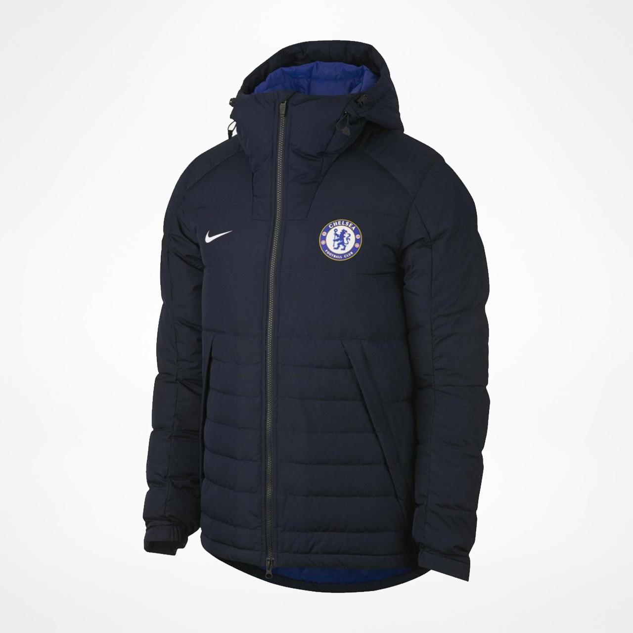 Chelsea Down Fill Jacket
